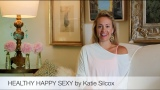 My book trailer! Healthy Happy Sexy is available for preorder NOW